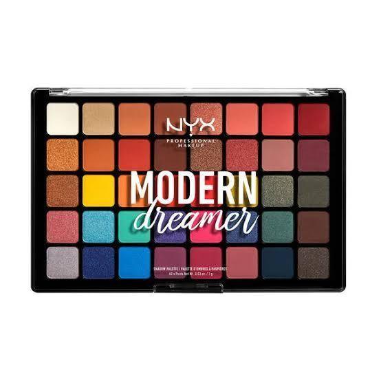 Modern Dreamer Eyeshadow Palette