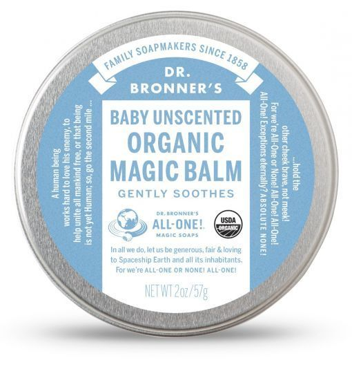 Organic Magic Balm - Baby Unscented
