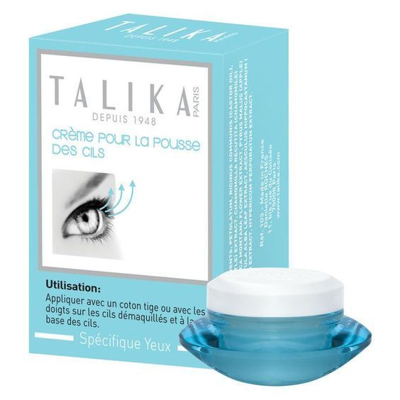 Eyelash Conditioning Cream