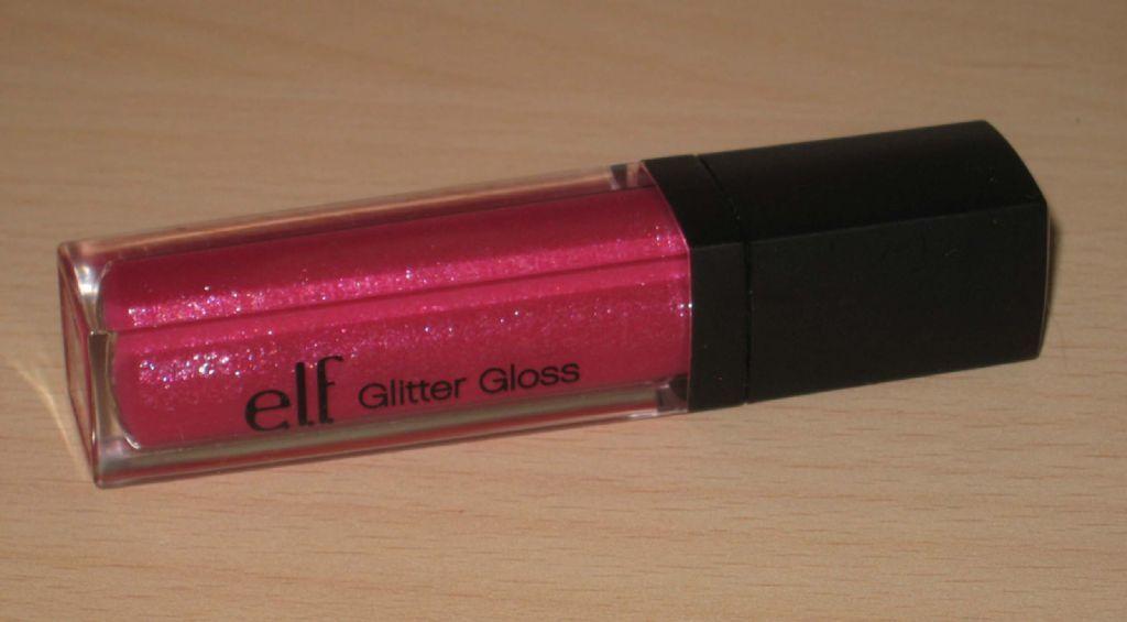 Glitter Gloss - ALL