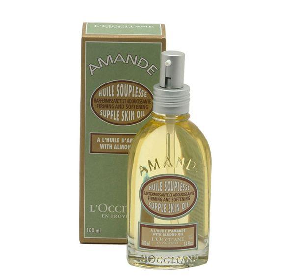 Amande Supple Skin Oil