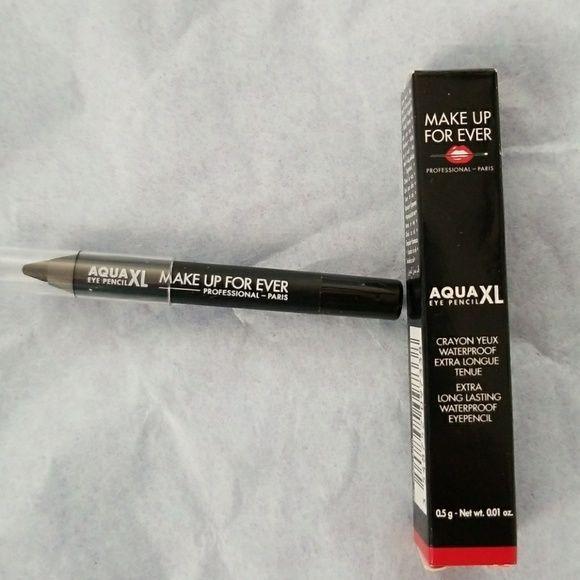 Aqua XL Matte Black (M-10)