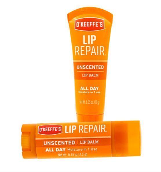 Lip Repair