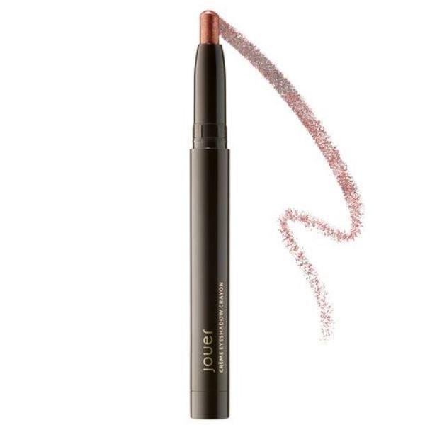 Rose Gold Collection Creme Eyeshadow Crayon - Rose Gold