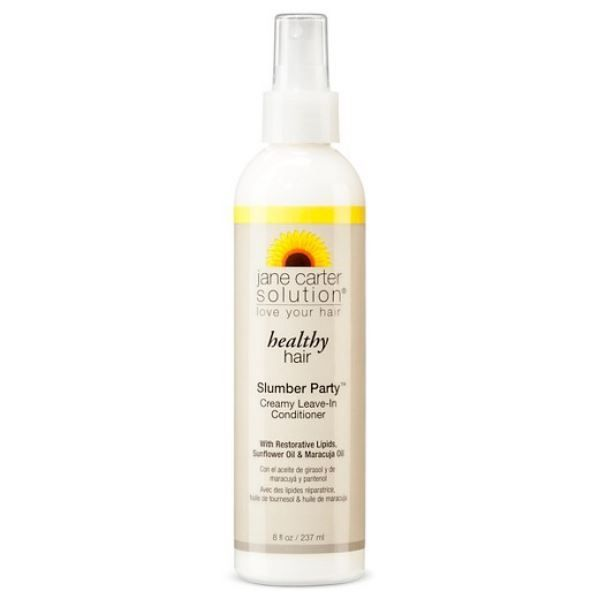 Slumber Party Creamy Leave In Conditioner
