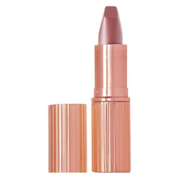 Matte Revolution Lipstick - Pillow Talk