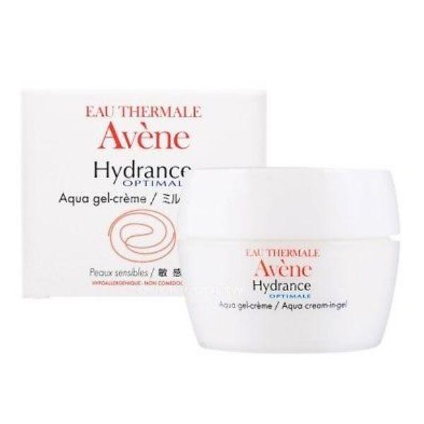 Hydrance Optimale Aqua Gel-Creme