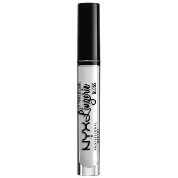 Lip Lingerie Gloss - Clear