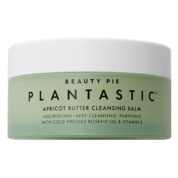 Plantastic Apricot Butter Cleansing Balm