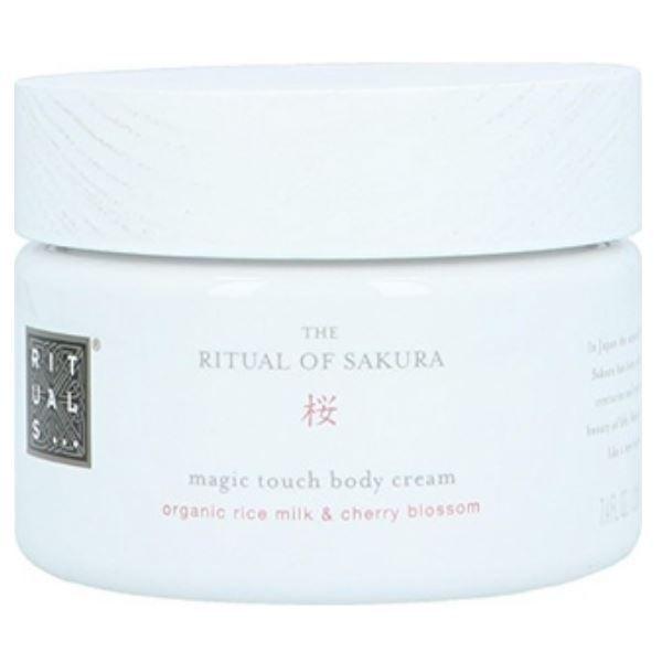 The Ritual of Sakura Magic Touch Body Cream