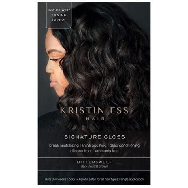 Signature Gloss Temporary Hair Color