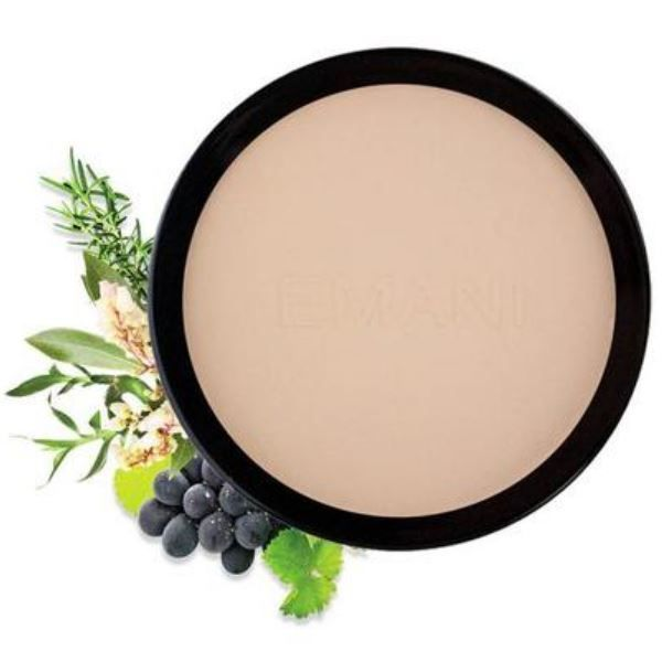 Pressed Mineral Flawless Matte Foundation