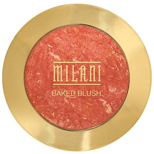 Baked Blush - Corallina