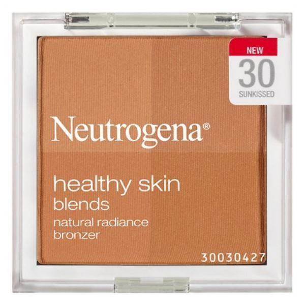 Healthy Skin Blends Natural Radiance Bronzer