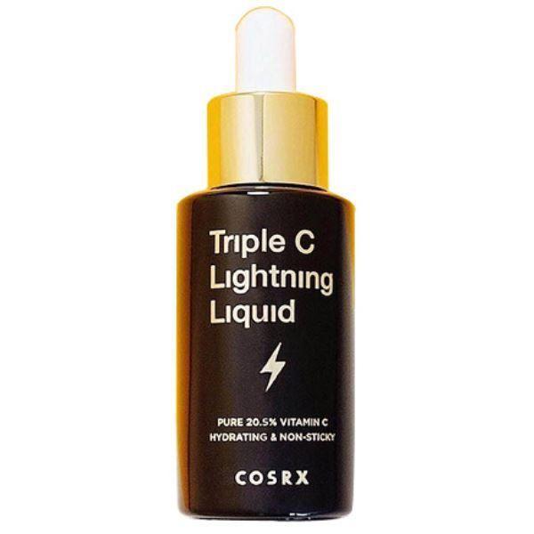 Triple C Lightning Liquid