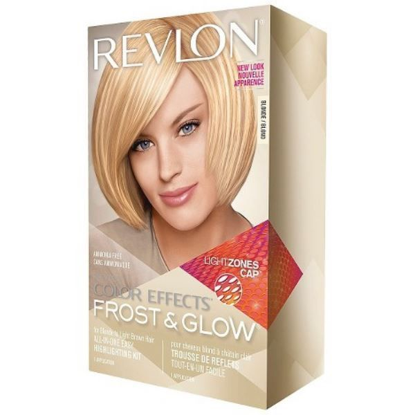Color Effects Frost & Glow All In One Easy Highlighting Kit
