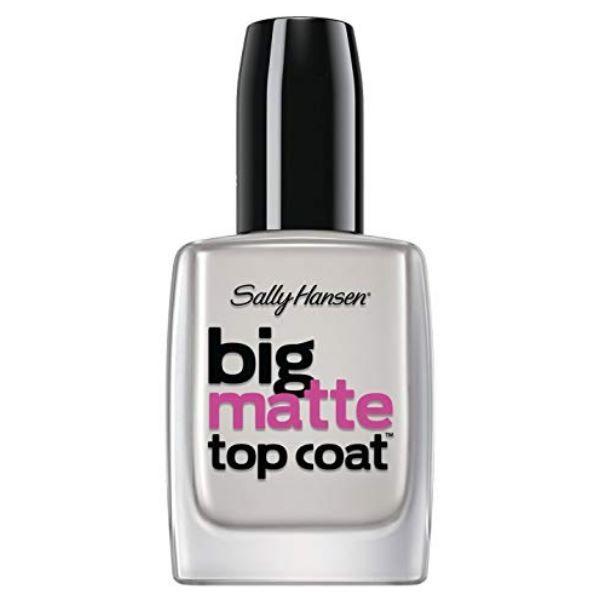Big Matte Top Coat