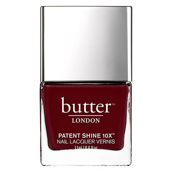 Patent Shine 10X Nail Lacquer - Afters