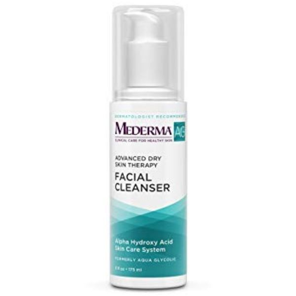 Mederma AG Facial Cleanser
