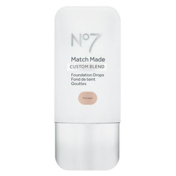 Match Made Custom Blend Foundation Drops