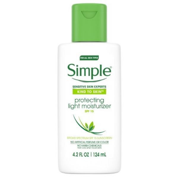 Protecting Light Moisturizer SPF 15