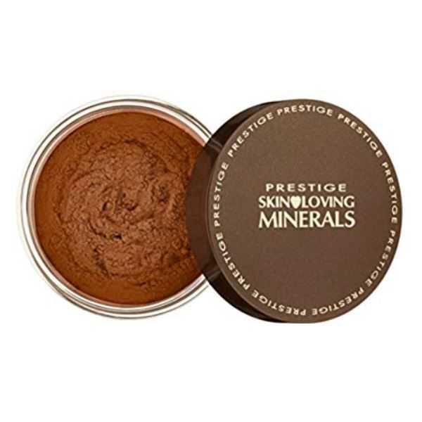 Skin Loving Minerals Gentle Finish Mineral Powder Foundation