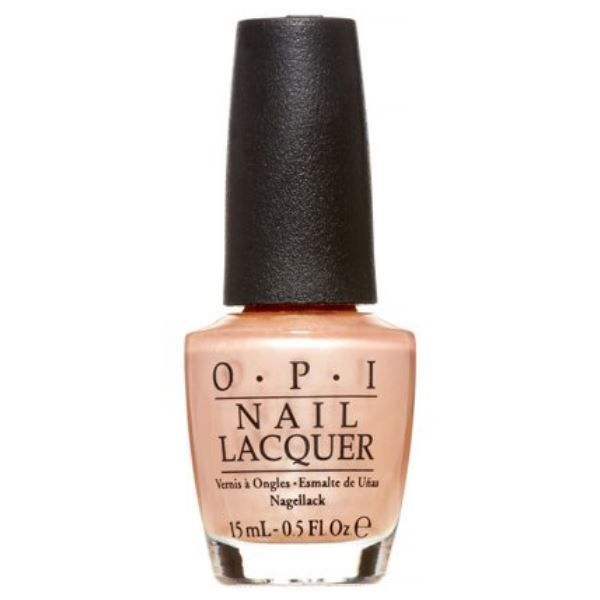 Nail Lacquer - Cosmo-Not Tonight Honey