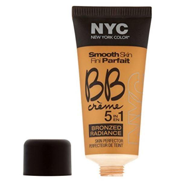 Smooth Skin BB Cream