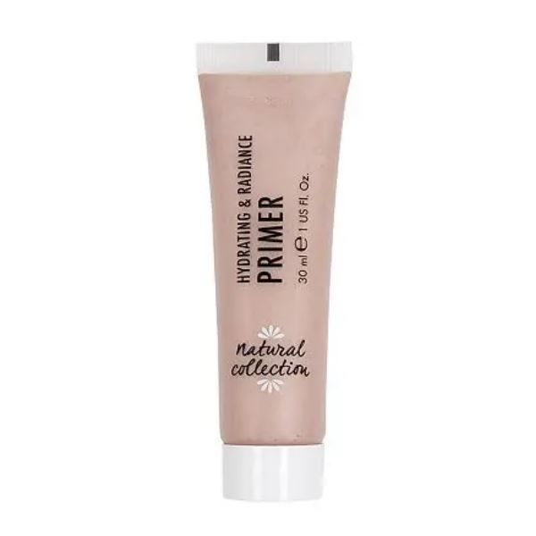 Natural Collection Hydrating & Radiance Primer