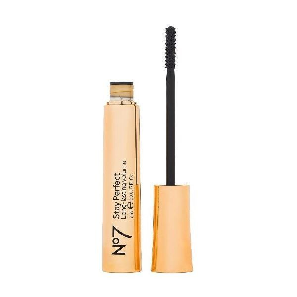 No 7 Stay Perfect Long Lasting Volume Mascara