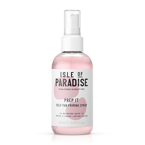 Prep It Self Tan Priming Spray