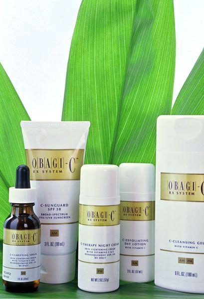 obagi skincare system