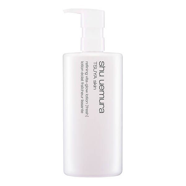 TSUYA skin youthful crystal-transparency lotion