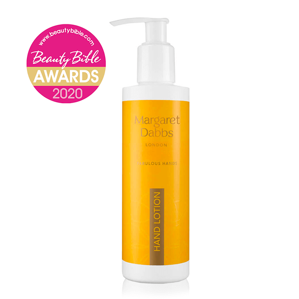Intensive Hydrating Hand Lotion