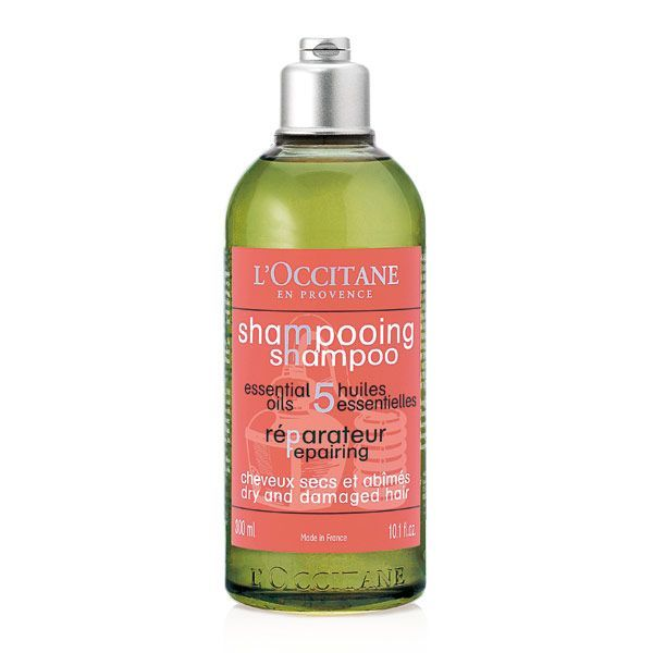 Repairing Shampoo (Dry & Damaged Hair)