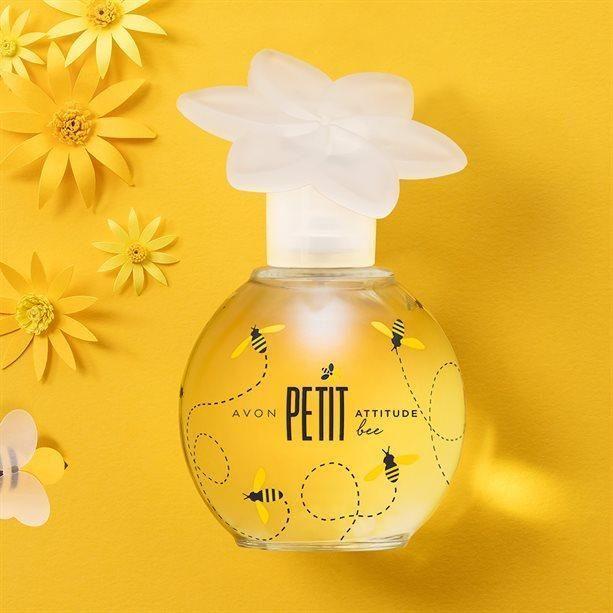 Petit Attitude Bee edt