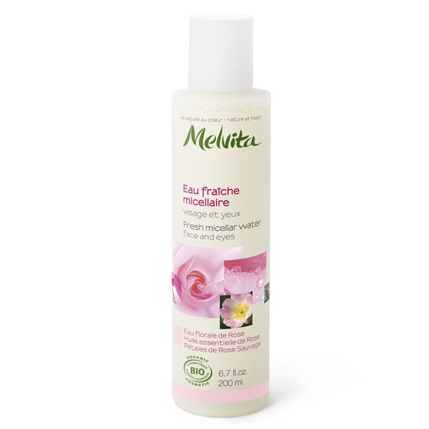 Rose Nectar Fresh Micellar Water