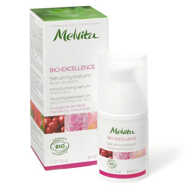 Bio-Excellence Moisturising Anti-Ageing Serum