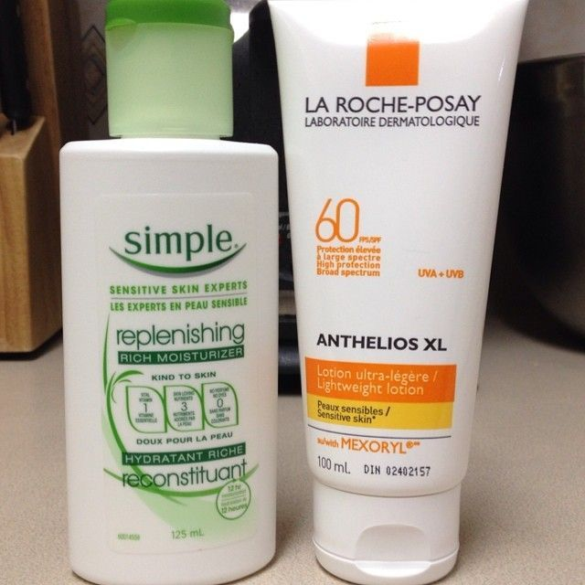 Anthelios XL SPF 60 Lotion with Mexoryl