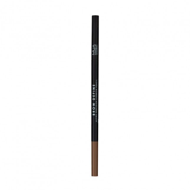 MUA Brow Define Micro Precision Eyebrow Pencil