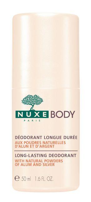Long-Lasting Deodorant