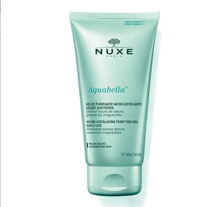 NUXE Aquabella Micro-Exfoliating Purifying Gel