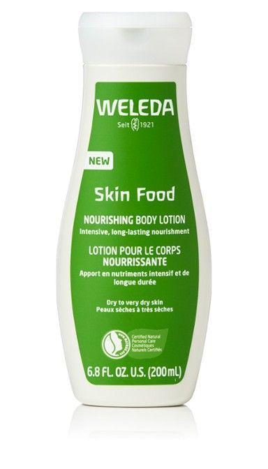 Skin Food Nourishing Body Lotion