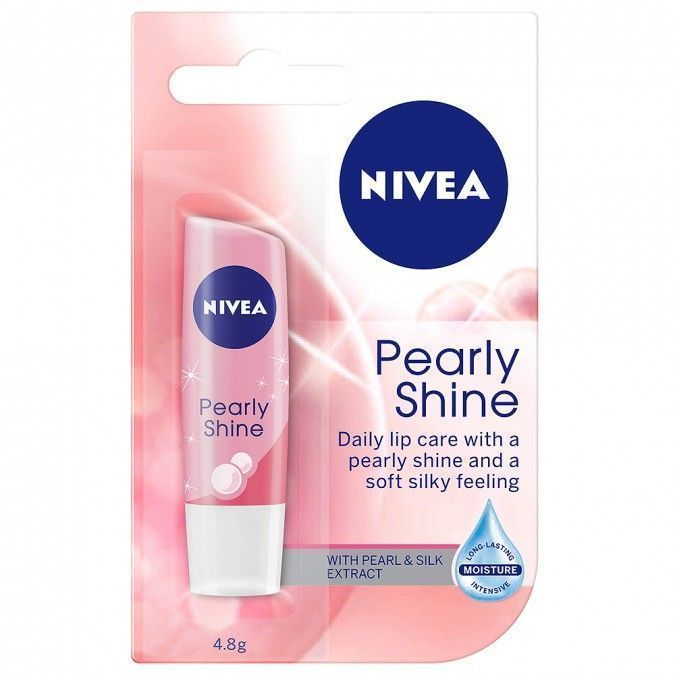 Pearly Shine SPF 10