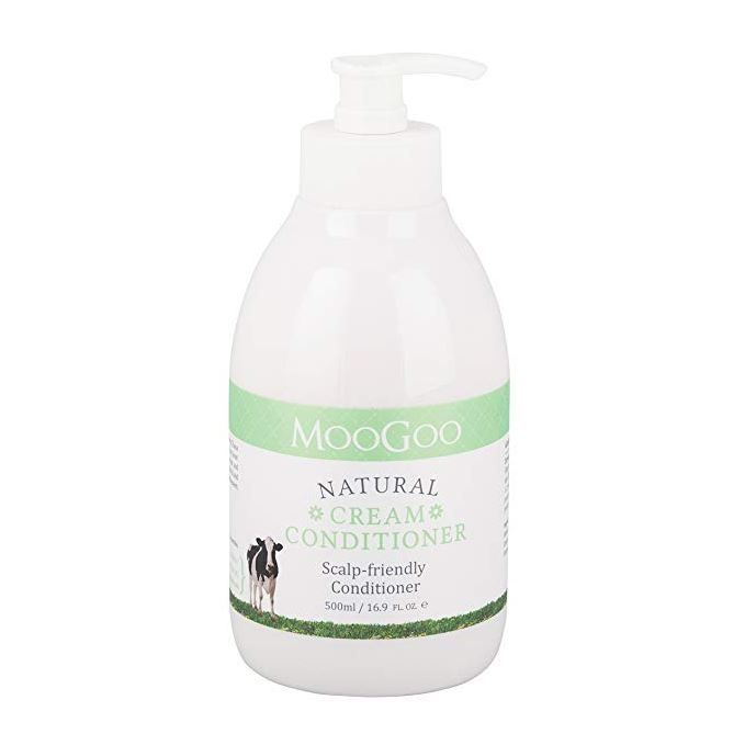 Natural Cream Conditioner