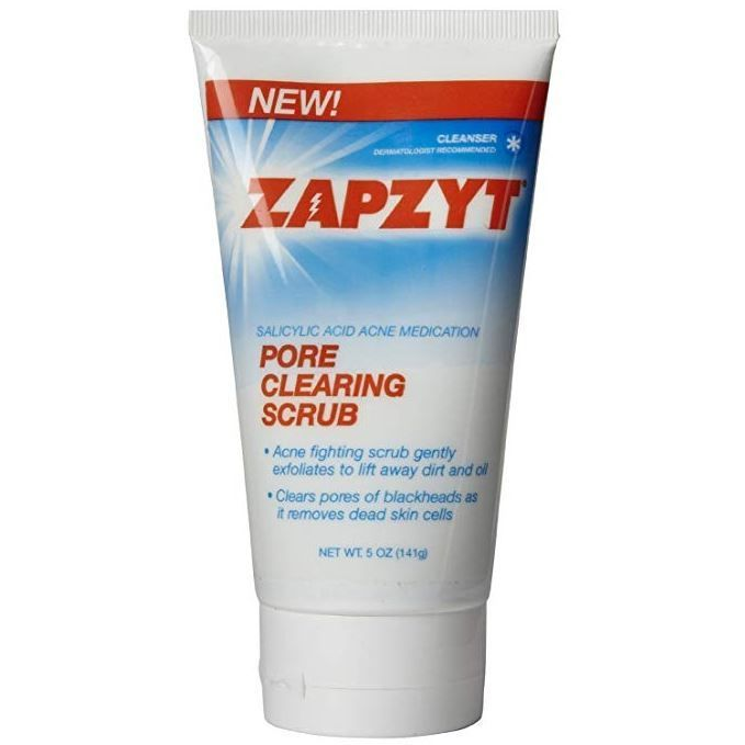 Pore Clearing Scrub
