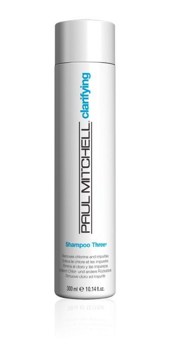 Shampoo Three