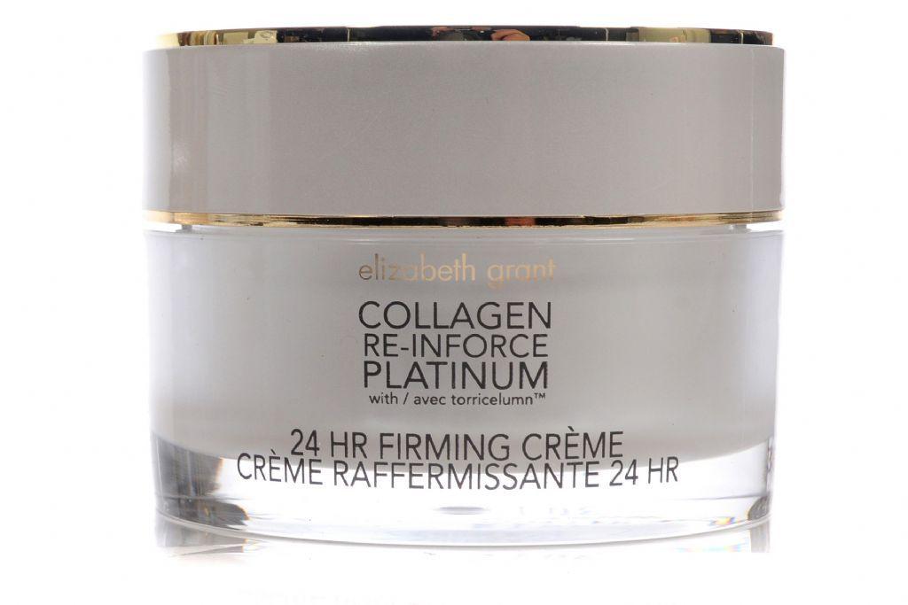 Collagen Re-Inforce Platinum 24 Hour Firming Creme
