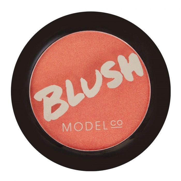 Blush Cheek Powder - Peach Bellini 02