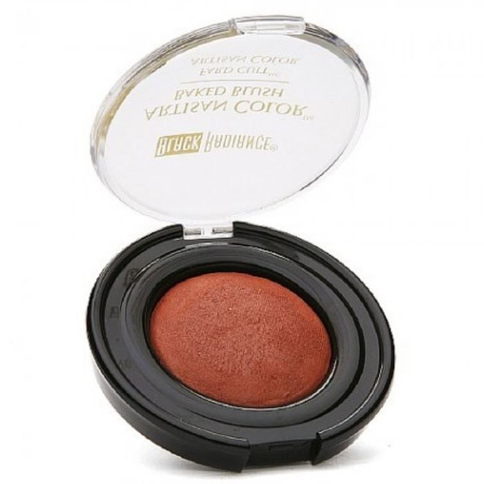 Artisan Color Baked Blush - Toasted Almond